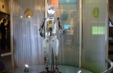 Carnegie Science Centers Roboworld: зал славы роботов (США)
