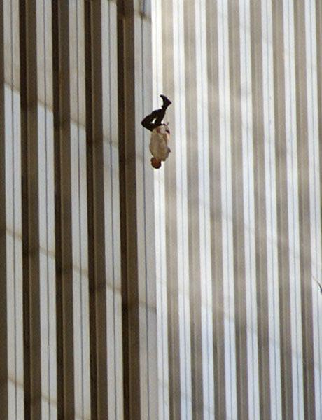 Фотографии, поразившие мир