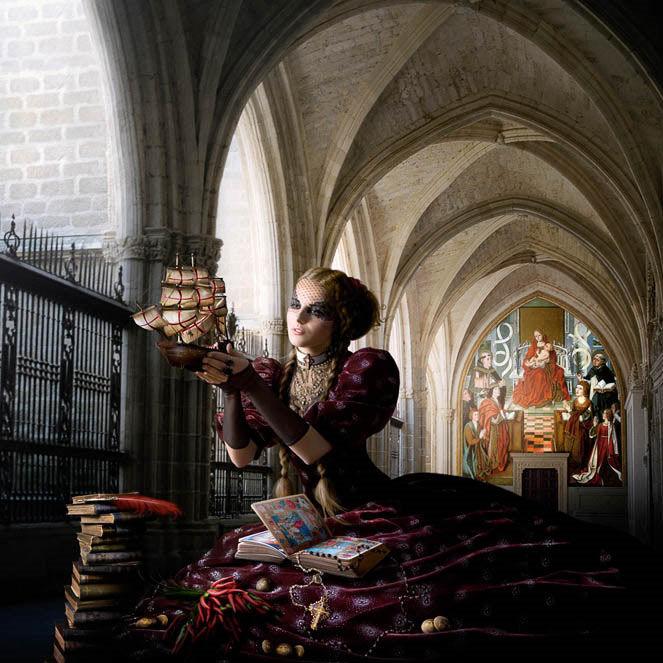 Изабелла I Кастильская (1451-1504)