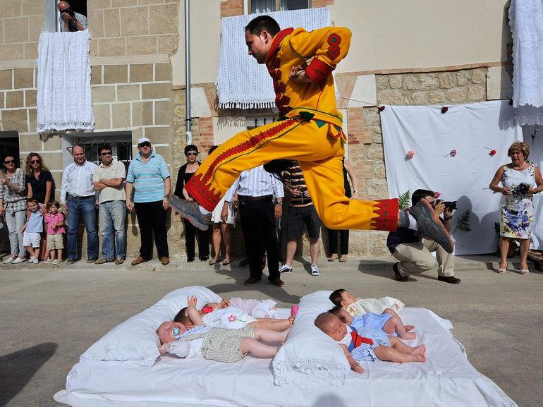 > on June 26, 2011 in Burgos, Spain.