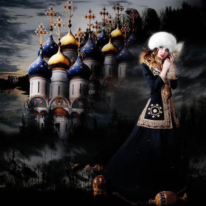 Александра Романова - последняя русская царица (1872-1918)