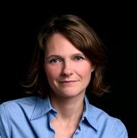 Claire Nouvian, автор книжки