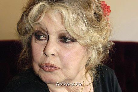 Бриджит Бардо