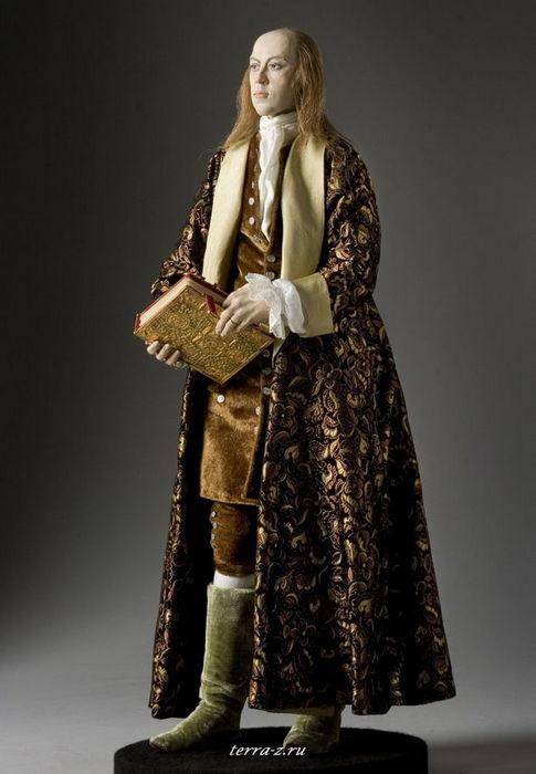 Царевич Алексей Петрович (1690—1718) — сын Петра I, наследник российского престола.
