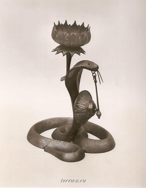 Bell, 19th century