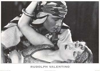 Рудольф Валентино