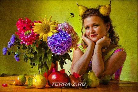 Наталья Перегудова