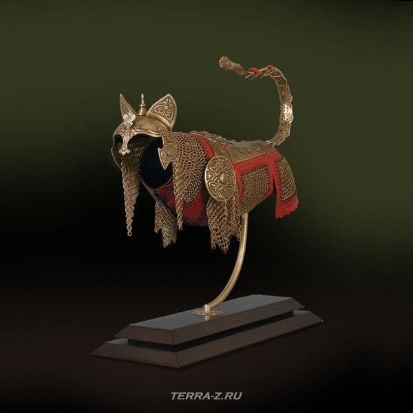 Персидский кот Jeff de Boer