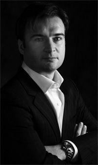 Основатель ювелирного дома SAGGI - David Wenger Perrin