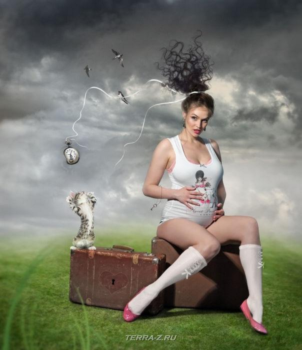 Фото-арт Кати Рашкевич