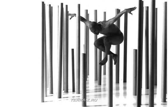 Застывшая магия танца от Lois Greenfield (Лоис Гринфилд)