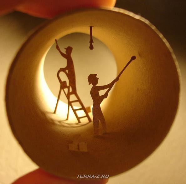 Жизнь в трубе от Anastassia Elias (Анастасия Элиас)