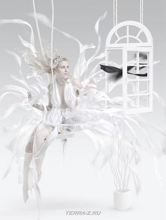 Black&White Олеся Михайлова (Danapra)