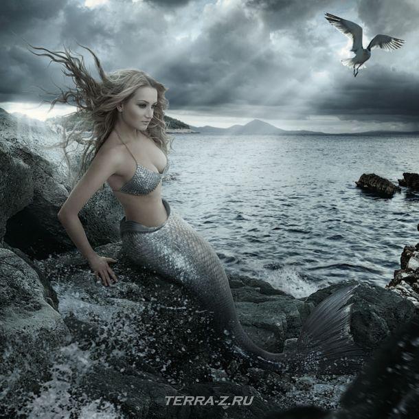 Mermaid Олеся Михайлова (Danapra)