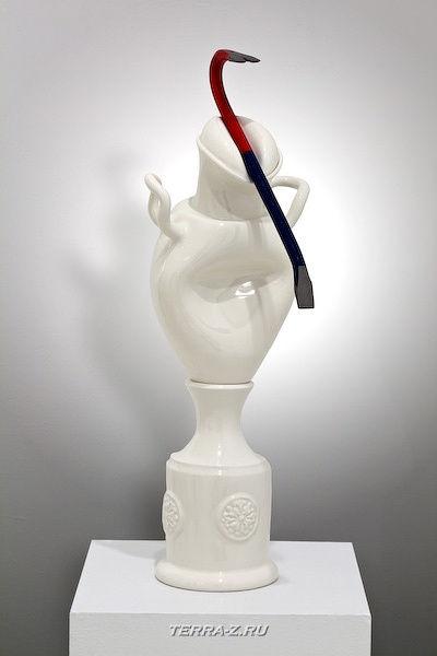 Скульптура от Laurent Craste (Лоран Краст)