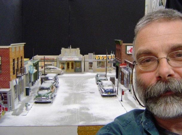 Michael Paul Smith (Майкл Пол Смит) и его модели