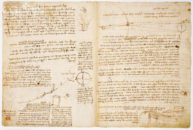 Лестерский кодекс: самая дорогая книги современности