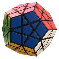 Кубик Рубика - додектаэдр