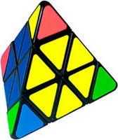 Кубик Рубика - пирамида