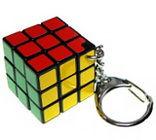 Кубик Рубика - брелок