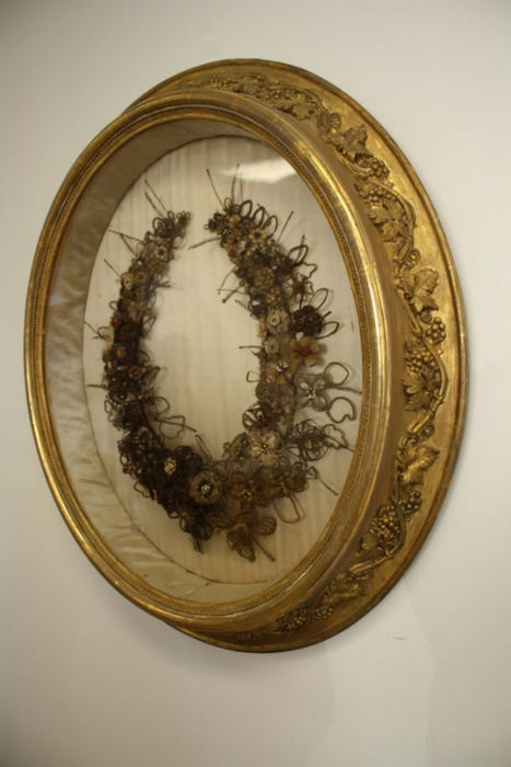 """Leila's Hair Museum"" - музей волос Лайлы (Индепенденс, США)"