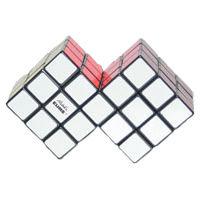 Кубик Рубика - сиамские кубики