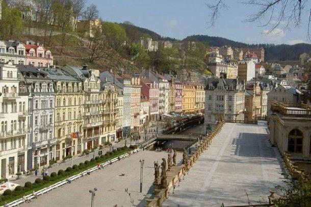 Туры в Мнихово-Градиште, Чехия