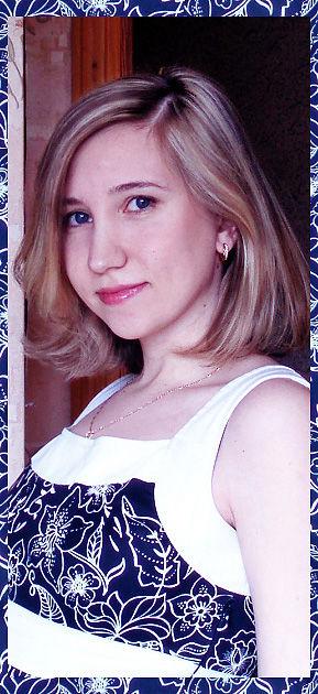 Гривцова Анна (она же Аnna Оriona)