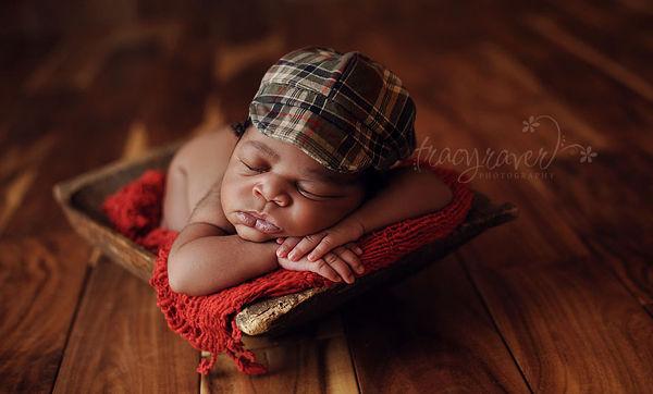 Сладкий детский сон от Трейси Равер (Tracy Raver)
