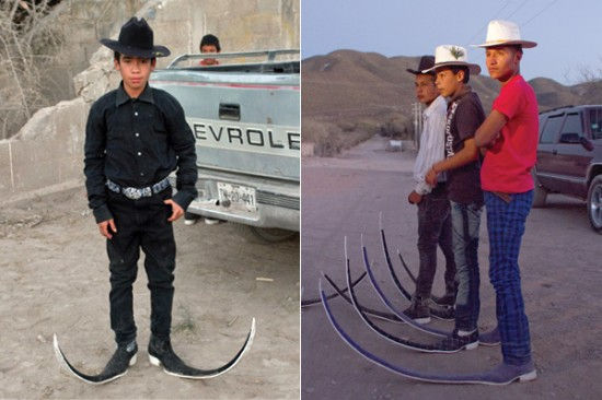 """Обувь """"Гуарачеро"""" – когда размер имеет значение (Мексика)"""