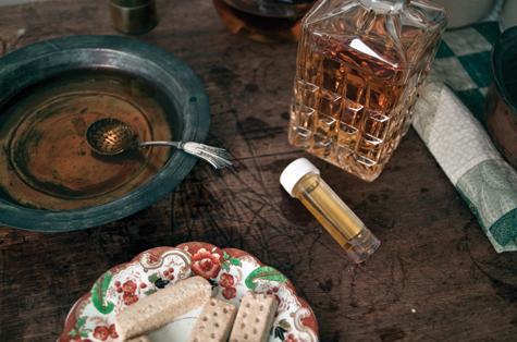 """Gilpin Family Whisky"" – виски из мочи"