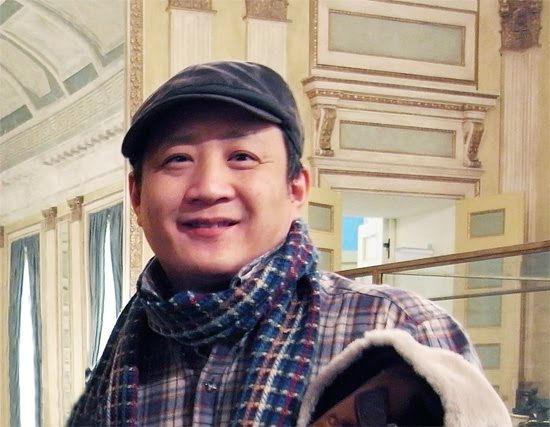 Ши Цзиньсун (Shi Jinsong)
