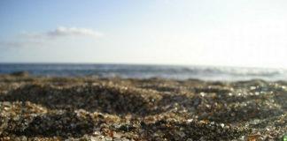Стеклянный Пляж (США)
