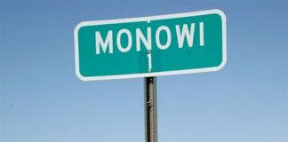 Монови - деревня с населением в один человек (США)