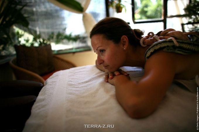 Змеиный массаж (Израиль)