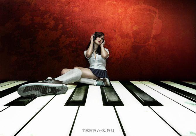 """""""Женские ножки в фокусе"""" от Thomas Wuhrer (Томас Вюрер)"""
