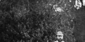 Ретрофото – охота и рыбалка