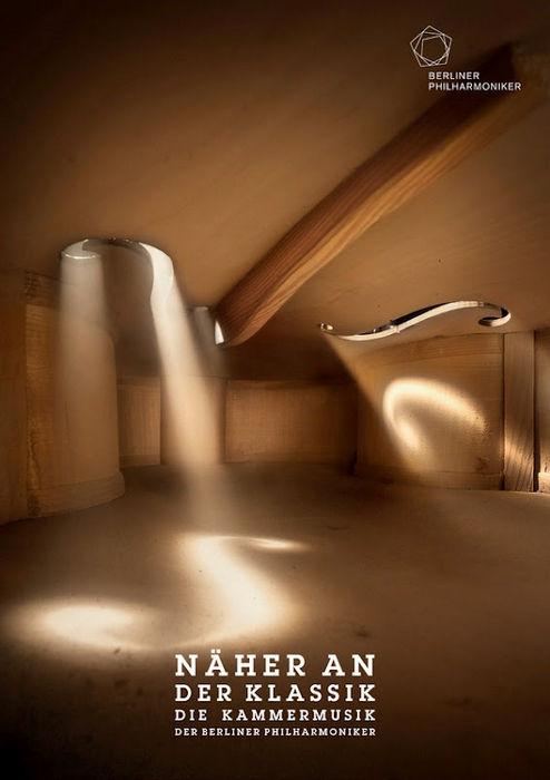 """Серия фото """"Инструменты изнутри"""" от Bjoern Ewers (Бйорн Эверс)"""
