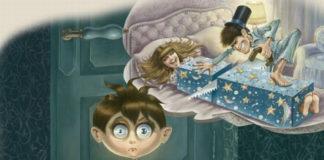 Серия «Мир глазами детей» от Пьеретты Диас (Pierrette Diaz)