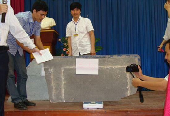 Конкурс человек-магнит (Вьетнам)