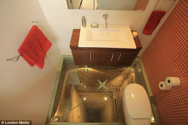 Уникальный пентхаус: комната над бездной (Мексика)