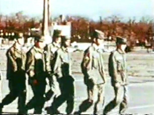 Военные эксперименты: солдаты под действием наркотиков