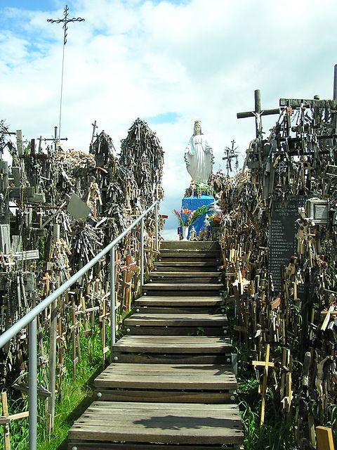 Гора Крестов (Литва)