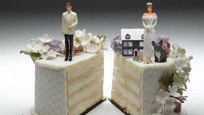 Divorce Hotel: комфортный развод за два дня (Голландия)