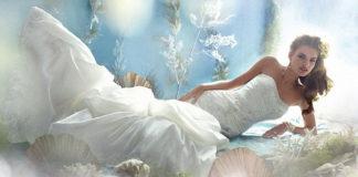 Свадебные платья в стиле Дисней от Альфреда Анджело (Alfred Angelo)