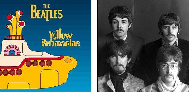 Отель Yellow Submarine: в честь хита Beatles (Англия)