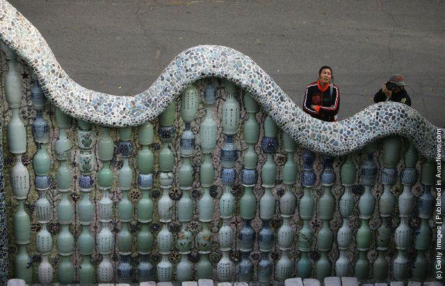 Фарфоровый дом (Китай)