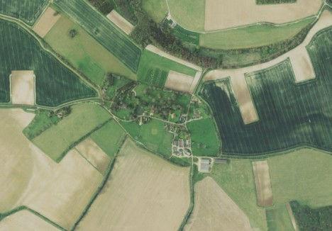 Деревня, которую продали за 25 миллионов (Англия)