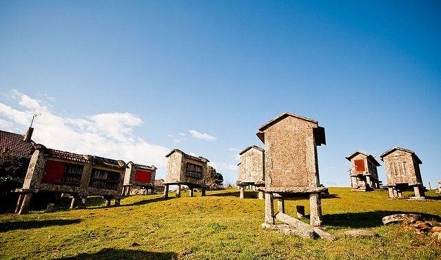 Оррео: сельскохозяйственный символ Испании