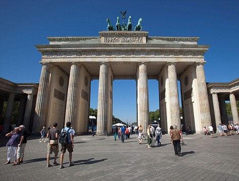 Миттенвальд: город, которому Берлин должен триллион евро (Германия)